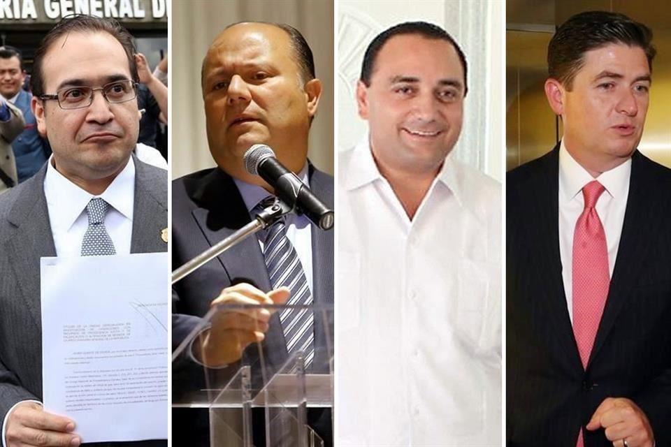 Avala @PRIAguas sanciones partidarias para malos gobernantes