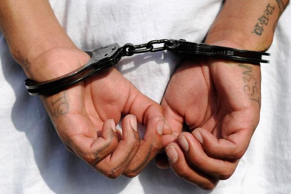 8 de cada 10 detenidos en zona metropolitana son reincidentes