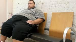 La obesidad no siempre es consecuencia de un desorden alimenticio