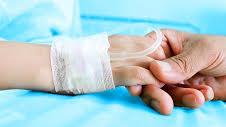 Mueren en seis años casi 300 niños por cáncer infantil