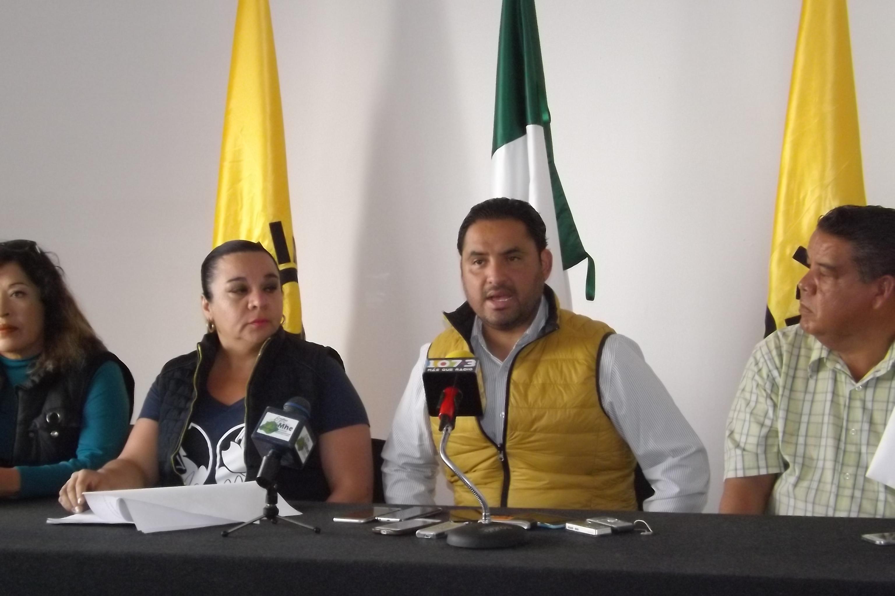 """Llevará PRD a la SCJN los """"gasolinazos"""""""