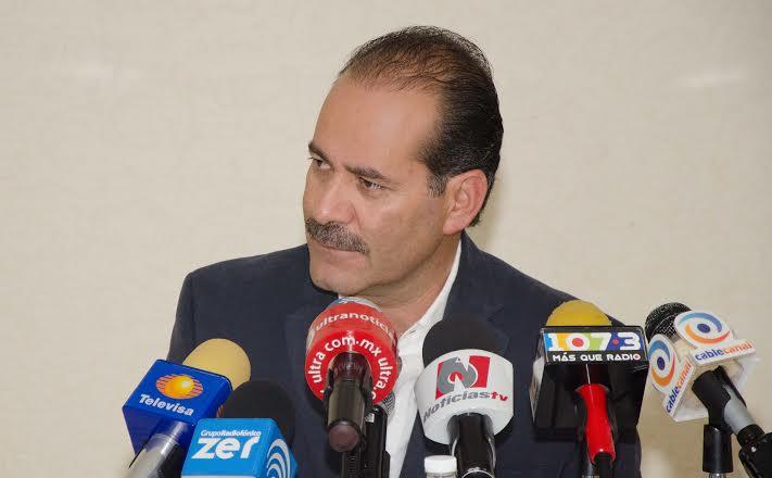 Huele a corrupción la obra del nuevo Hospital Hidalgo