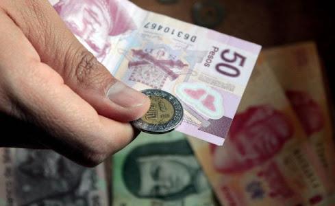 Salarios en Aguascalientes por debajo de la medida nacional