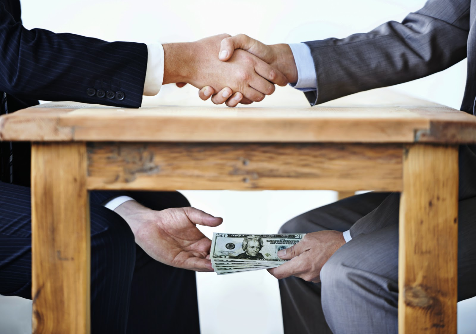 8 de cada 10 consideran que es alta la corrupción en Aguascalientes