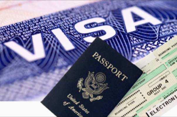 Caen aguascalentenses en millonario fraude por visas falsas