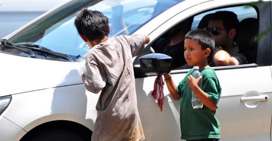25 mil menores de edad no asisten a escuelas en Aguascalientes