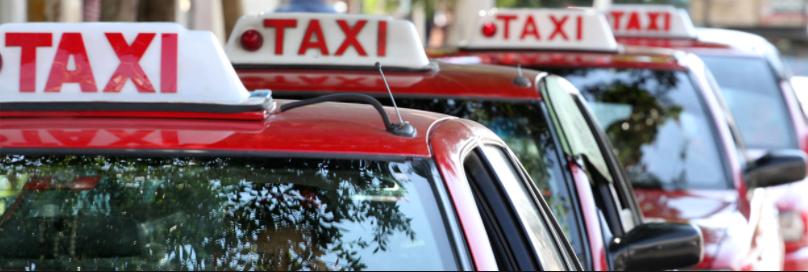 Depurarán padrón de taxistas