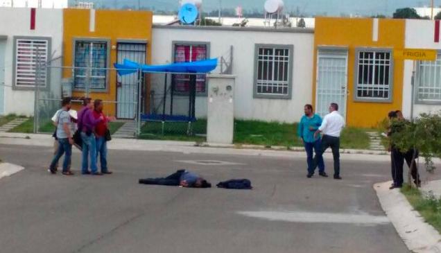 Crecen homicidios en Aguascalientes