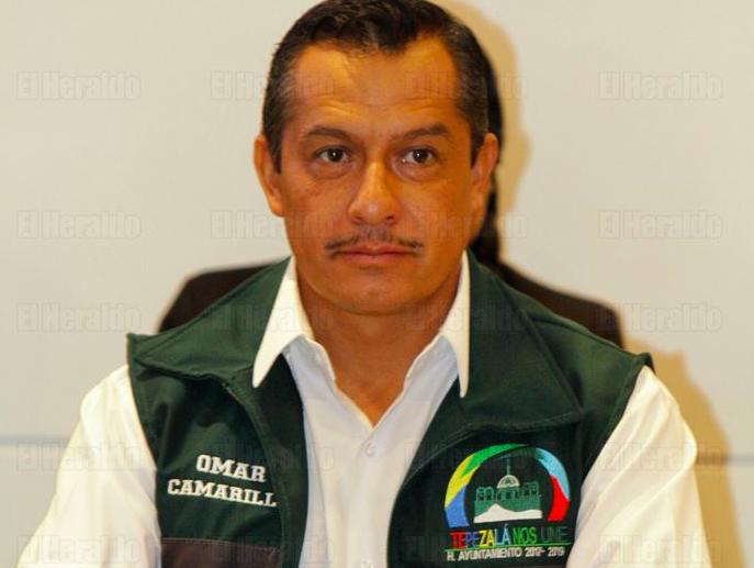 Se hacen harakiri funcionarios de Tepezalá
