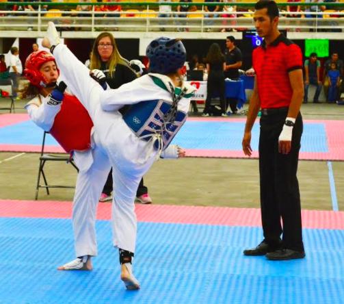 Será la entidad sede de Seminario para árbitros de Taekwondo