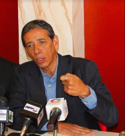 Las plurinominales no deben castigar a la militancia: Armendáriz