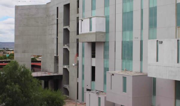 No sirven elevadores del nuevo Hospital Hidalgo