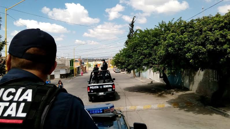 Policías estatales entre los mejores pagados de México