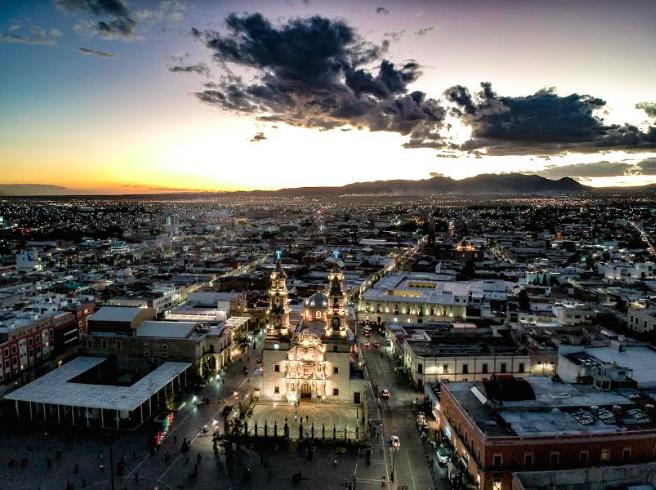 Tiene Aguascalientes un crecimiento económico por abajo de la media nacional