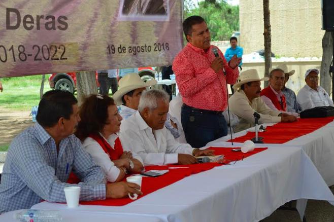 Colectivo tricolor pedirá la renuncia de Juárez