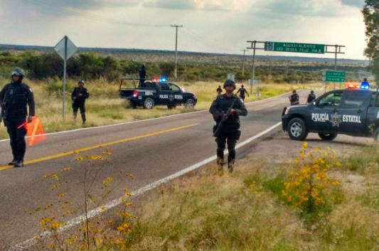 Se registra el tercer secuestro del año en Aguascalientes