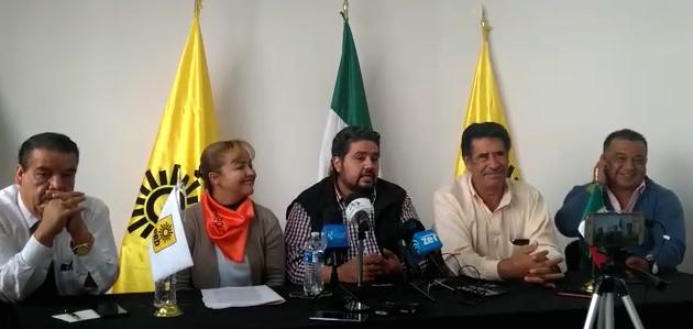 Consultas de AMLO está perdiendo credibilidad: Nájera
