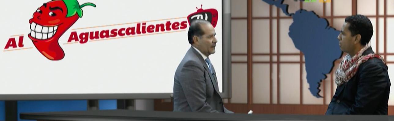 Gana Martín Orozco percepción de empresarios