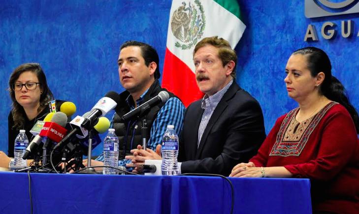 Elección panista será democrática: Báez