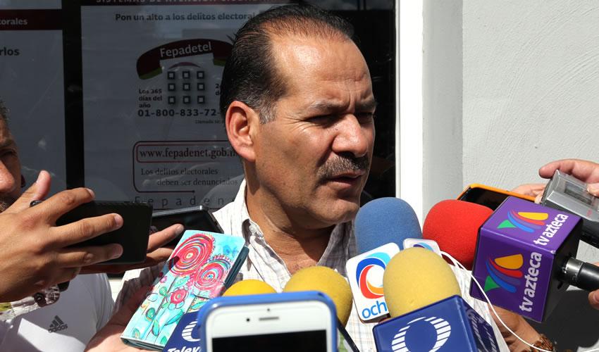 50% de empresarios COPARMEX aprueban el desempeño de Martín Orozco