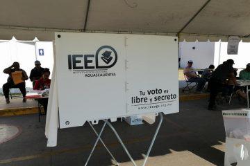 Detienen a zacatecanos que apoyarían campaña en Aguascalientes