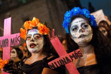 Aguascalientes en 5 lugar nacional de estados con menos feminicidios