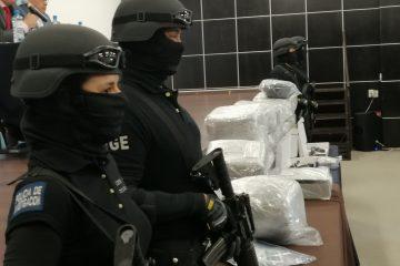 Abundan las investigaciones por narcomenudeo en Aguascalientes