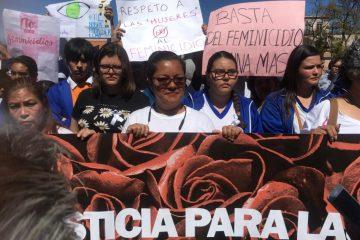 Figura Aguascalientes en la lista de los 100 municipios con casos de feminicidios