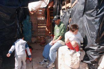 Más de 350 mil personas en Aguascalientes viven algún tipo de pobreza