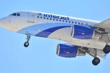 Interjet quiere competir ante PROFECO como los más denunciados