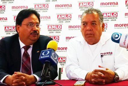 Reclama Morena al ex candidato Arturo Ávila 2 millones de pesos por multas