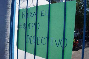 Comité Estudiantil de CRENA demanda el retorno de clases