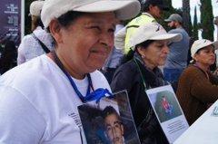 Recriminan a López Obrador el muro humano para impedir el sueño americano