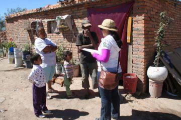 Aumentan los pobres en Aguascalientes