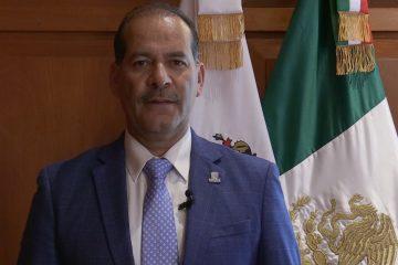 Anuncia Gobernador nuevos cambios