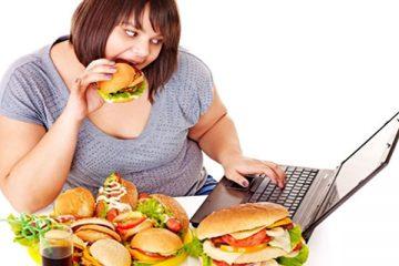 7 de cada 10 personas mayores a los 20 años tienen sobrepeso u obesidad