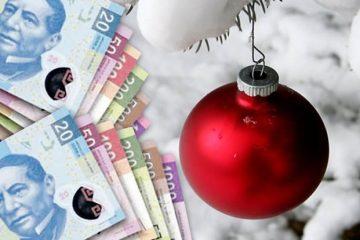 Deudas y regalos, el principal destino de aguinaldos