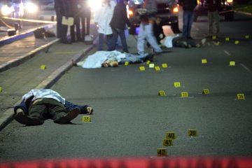 Rechaza población considerar a narcos como terroristas