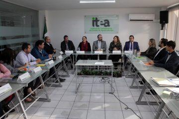 ITEA se capacita en taller de autoevaluación de la integridad