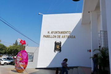 Reducirá Cabildo de Pabellón 30% el salario durante 2020