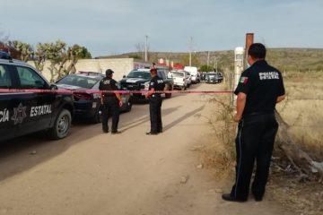 Policías abaten a pistolero en El Llano