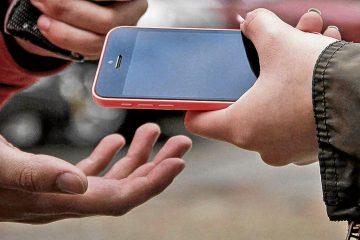 85% de robos a celulares no se denuncian