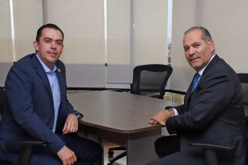 Cerró Aguascalientes 2019 con una tasa de desocupación del 3.2%