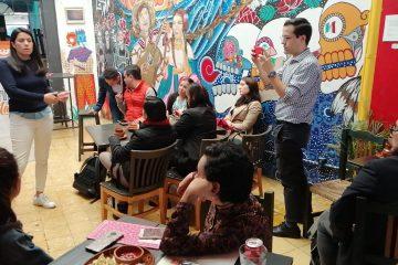 Infructuosa la política antidrogas de AMLO: Lisa Sánchez