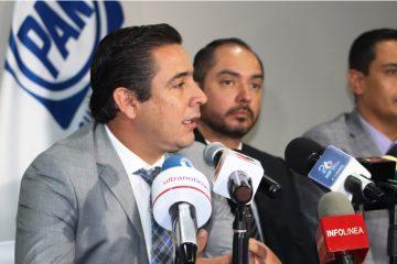 Lamenta PAN, cerrazón del Presidente de México sobre el #INSABI