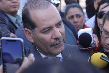 En una semana se decide la adhesión o no al INSABI: Orozco