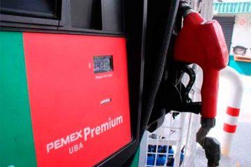 Exhibe Profeco a gasolinera de Aguascalientes por abusiva