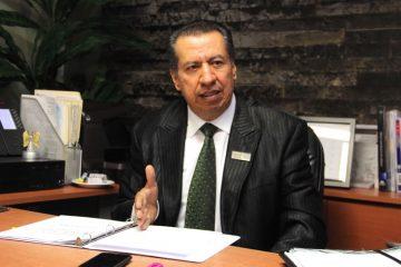 Se arrepiente diputado de su voto para favorecer iniciativas de Carlos Lozano