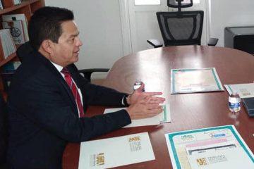 Magistrados del Tribunal Local y Federal reprueban examen para integrar el INE