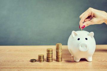 Aguascalentenses ahorran menos del 20%